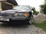Lincoln Continental 1995 года за 4 200 000 тг. в Алматы – фото 2