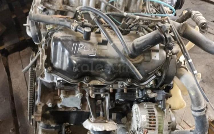 Двигатель VG33 3.3 за 370 000 тг. в Алматы
