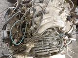 Двигатель VG33 3.3 за 370 000 тг. в Алматы – фото 2