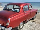 Ретро-автомобили СССР 1960 года за 4 500 000 тг. в Актау – фото 2