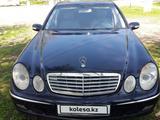 Mercedes-Benz E 320 2003 года за 3 200 000 тг. в Мерке