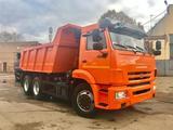 КамАЗ  65115-6058-50 (грузоподъемность 15 т.) 2021 года за 22 632 000 тг. в Усть-Каменогорск