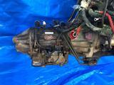 АКПП Suzuki Jimny jb23w k6a-T 2004 за 113 338 тг. в Алматы – фото 2