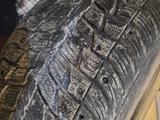 Зимняя шина 225/55/17 1штук за 6 000 тг. в Нур-Султан (Астана) – фото 2