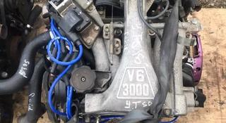 Mitsubishi pajero 2 двигатель 3-л, 12-кл из ОАЭ за 350 000 тг. в Алматы