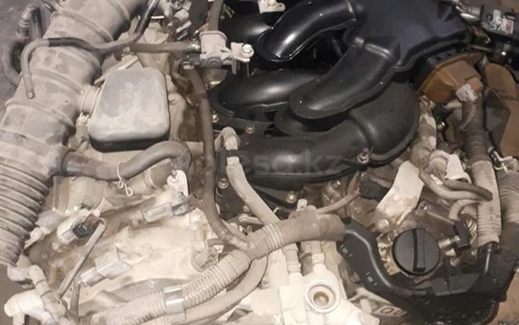 Двигатель 4GR-FSE за 450 000 тг. в Актау