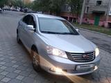 Geely Emgrand EC7 2013 года за 2 550 000 тг. в Петропавловск