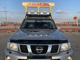 Nissan Patrol 2009 года за 13 000 000 тг. в Жанаозен