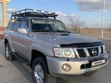 Nissan Patrol 2009 года за 13 000 000 тг. в Жанаозен – фото 2