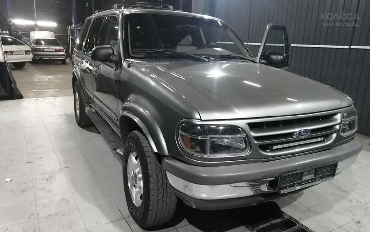 Ford Explorer 2000 года за 2 000 000 тг. в Алматы