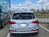 Audi Q5 2012 года за 8 200 000 тг. в Нур-Султан (Астана) – фото 2