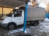 ГАЗ ГАЗель 2006 года за 2 500 000 тг. в Шу