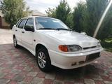 ВАЗ (Lada) 2115 (седан) 2012 года за 1 900 000 тг. в Тараз