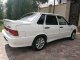ВАЗ (Lada) 2115 (седан) 2012 года за 1 900 000 тг. в Тараз – фото 2