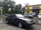 ВАЗ (Lada) 2114 (хэтчбек) 2009 года за 900 000 тг. в Усть-Каменогорск