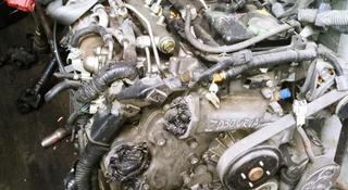 Двигатель zd30 3.0 Patrol за 444 тг. в Алматы