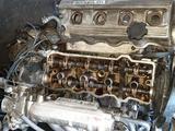 Двигатель камри 10 2.2 за 270 000 тг. в Талдыкорган