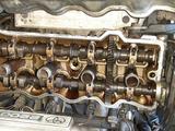 Двигатель камри 10 2.2 за 270 000 тг. в Талдыкорган – фото 2