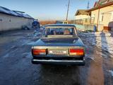 ВАЗ (Lada) 2107 2010 года за 700 000 тг. в Сарыагаш