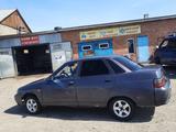 ВАЗ (Lada) 2110 (седан) 2000 года за 600 000 тг. в Караганда – фото 5