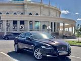 Jaguar XF 2015 года за 8 000 000 тг. в Атырау
