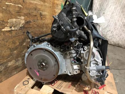 Двигатель Volkswagen Passat b6 2.0 fsi BVY 150 л с за 327 226 тг. в Челябинск – фото 2