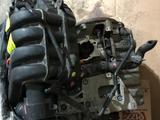 Двигатель Volkswagen Passat b6 2.0 fsi BVY 150 л/с за 327 226 тг. в Челябинск – фото 5