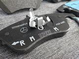 Тормозные колодки передние на Mercedes W204 W212, оригинал за 30 000 тг. в Алматы – фото 3