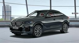 BMW X6 2021 года за 47 744 000 тг. в Усть-Каменогорск – фото 2