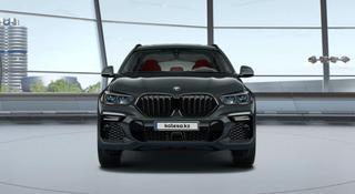 BMW X6 2021 года за 47 744 000 тг. в Усть-Каменогорск