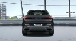 BMW X6 2021 года за 47 744 000 тг. в Усть-Каменогорск – фото 5