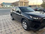 Toyota RAV 4 2019 года за 15 500 000 тг. в Кызылорда – фото 4