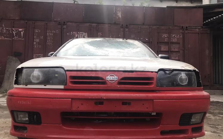 Nissan Primera 1991 года за 540 000 тг. в Алматы