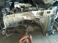Блок ABS Вакуум Toyota 4Runner 215 кузов за 150 000 тг. в Алматы