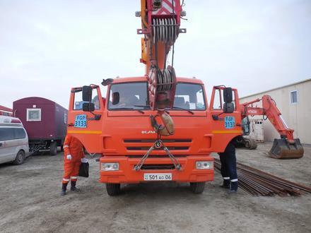 КамАЗ  Kc-45717 k-1 2016 года за 34 050 000 тг. в Атырау