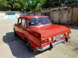 Москвич 412 1978 года за 1 000 000 тг. в Шымкент – фото 4