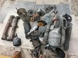 Двигатель, блок, коленвал, ТНВД-аппаратура МАЗ ЯМЗ-236 в Алматы – фото 3