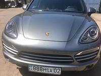 Porsche Cayenne 2014 года за 17 400 000 тг. в Алматы