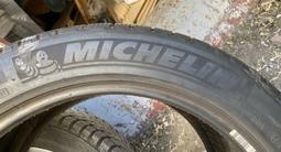 Michelin Pilot sport 285/40R19, 2 шт. Новые за 90 000 тг. в Нур-Султан (Астана) – фото 2
