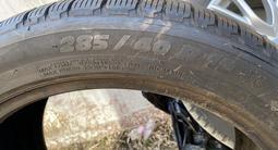 Michelin Pilot sport 285/40R19, 2 шт. Новые за 90 000 тг. в Нур-Султан (Астана) – фото 4