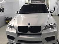 Горбатый капот BMW x6 e71 e70 x5m за 350 000 тг. в Алматы