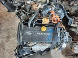 Контрактный ДВС на Опель Vektra B Z 22 SE за 250 000 тг. в Алматы – фото 2