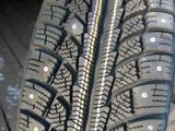 Новые зимние шипованные шины. за 15 000 тг. в Кокшетау – фото 3