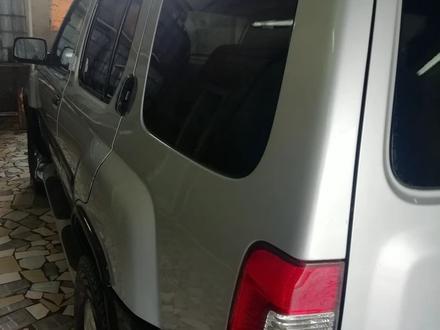 Nissan Xterra 2002 года за 3 600 000 тг. в Караганда – фото 10