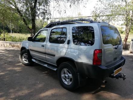 Nissan Xterra 2002 года за 3 600 000 тг. в Караганда – фото 2