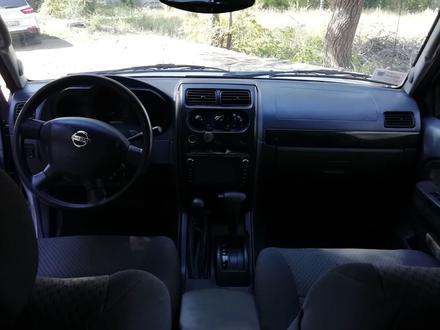 Nissan Xterra 2002 года за 3 600 000 тг. в Караганда – фото 6