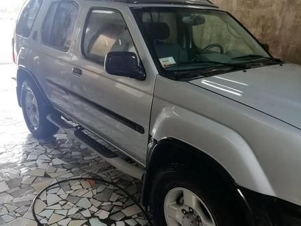 Nissan Xterra 2002 года за 3 600 000 тг. в Караганда – фото 9