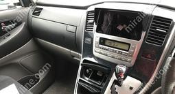 Toyota Alphard 2004 года за 3 600 000 тг. в Атырау – фото 3