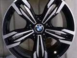 Диски на BMW за 180 000 тг. в Нур-Султан (Астана) – фото 2
