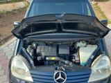 Mercedes-Benz Vaneo 2004 года за 3 300 000 тг. в Алматы – фото 4